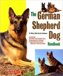 The German Shepherd Dog Handbook