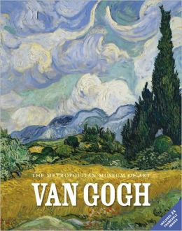 Van Gogh: Includes 24 Framable Images