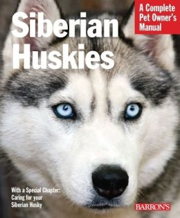 Siberian Huskies