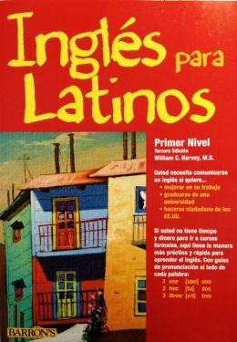 Ingles para Latinos Primer Nivel