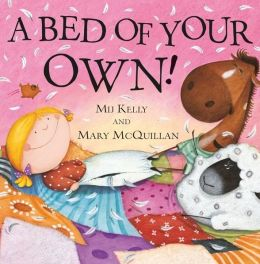 A Bed of Your Own
