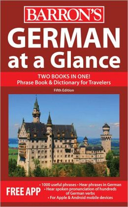 German at a Glance
