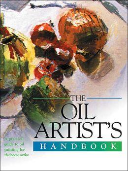 Oils (Artist's Handbook Series)