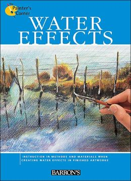 Water Effects (The Painter's Corner)
