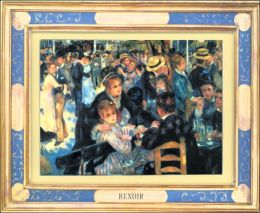 Renoir-Dance at Bougival