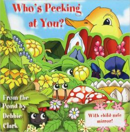 Who's Peeking at You?: From the Pond