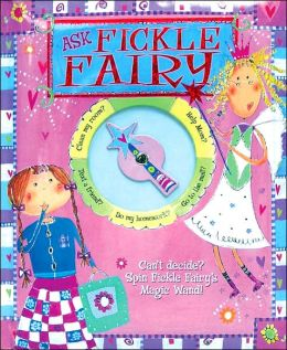 Ask Fickle Fairy