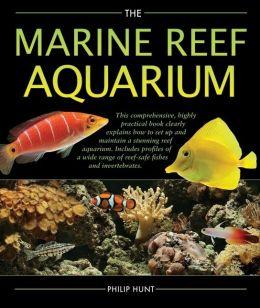 The Marine Reef Aquarium