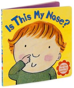Is This My Nose