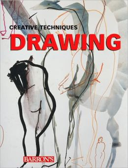 Creative Techniques: Drawing