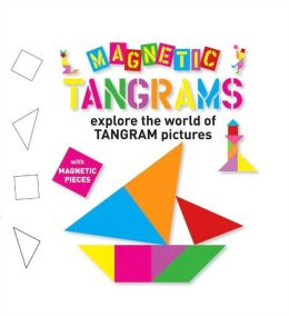 Magnetic Tangrams