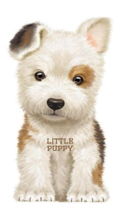 Little Puppy (Look at Me Books Series)