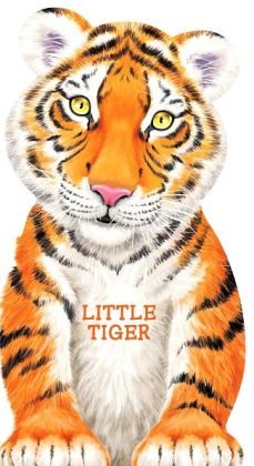 Little Tiger (Look at Me Books Series)