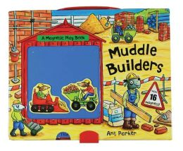 Muddle Builders: A Magnetic Play Book