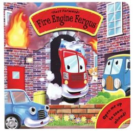Fire Engine Fergus