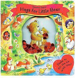 Hugs for Little Bear: Valentine Shaker