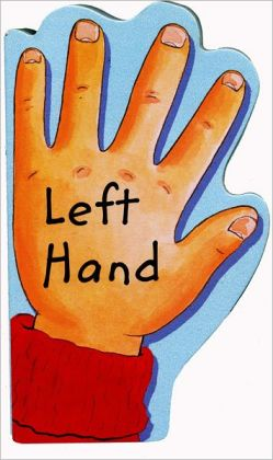 Left Hand, Right Hand