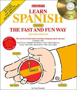 how to learn spanish fast reddit