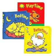Baby's Book Pack