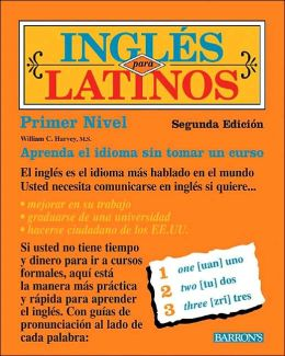 Ingles para Latinos, Level 1 with Compact Disc