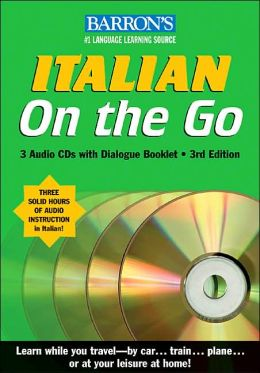 Italian On the Go: A Level One Language Program