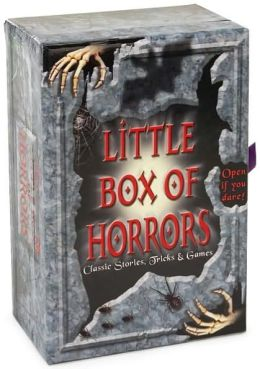 Little Box of Horrors: Classic Stories, Tricks, and Games