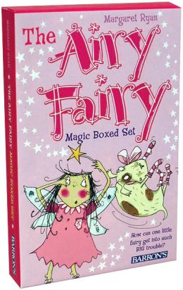 Airy Fairy Boxed Set