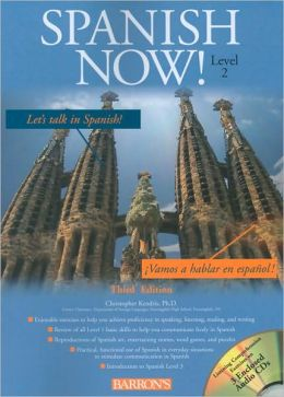 Spanish Now!, Level 2