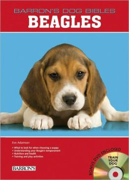 Beagles (Barron's Dog Bibles Series)