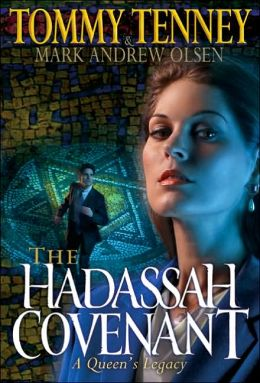 Hadassah Covenant: A Queen's Legacy