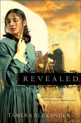 Revealed (Fountain Creek Chronicles Series #2)