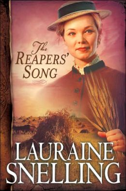 The Reapers' Song (Red River of the North Series #4)