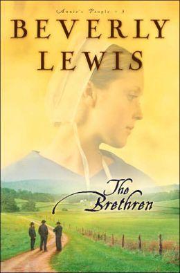 The Brethren (Annie's People Series #3)