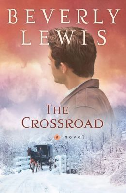 The Crossroad (Amish Country Crossroads Series #2)