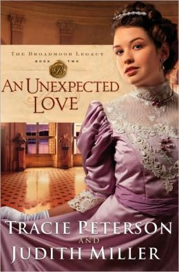 An Unexpected Love (Broadmoor Legacy Series #2)