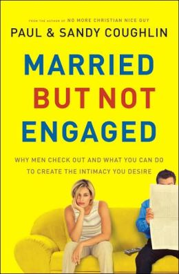 Married... but Not Engaged