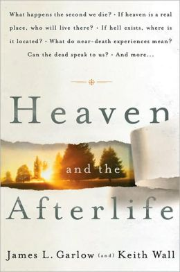 Heaven and the Afterlife: What happens the second we die? If heaven is a real place, who will live there? If hell exists, where is it located? What do near-death experiences mean? Can the dead speak to us? And more?