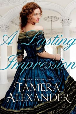 A Lasting Impression (Belmont Mansion Series #1)