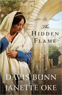 The Hidden Flame (Acts of Faith Series #2)