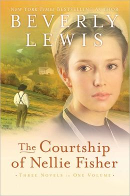 The Courtship of Nellie Fisher Series #1-3