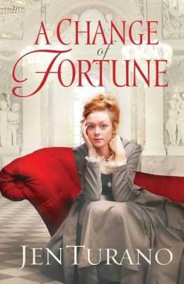 A Change of Fortune (Ladies of Distinction Series #1)