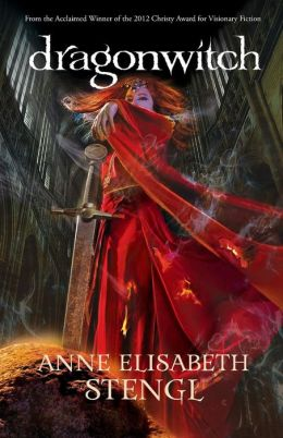 Dragonwitch (Tales of Goldstone Wood Series #5)