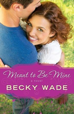 Meant to Be Mine (Porter Family Series #2)