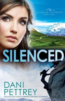 Silenced (Alaskan Courage Series #4)