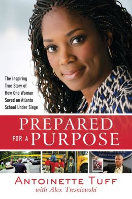 Prepared for a Purpose: An Inspiring True Story of Faith, Courage, and Compassion in Crisis