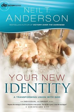 Your New Identity: A Transforming Union with God (Study 2)