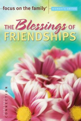 The Blessings of Friendships