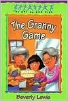 The Granny Game (Cul-de-Sac Kids Series #20)