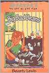 Big Bad Beans (Cul-de-Sac Kids Series #22)
