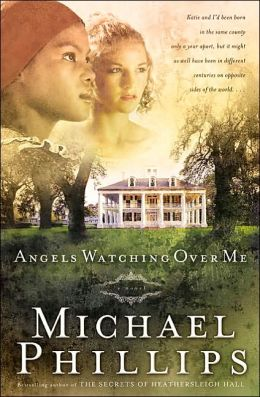 Angels Watching Over Me (Shenandoah Sisters Series #1)